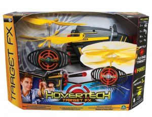 HoverTech Target FX Game